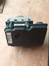 Peugeot partner berlingo abs pump 9666098780