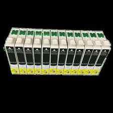 12x XL NERO PER xp-102 202 205 212 215 225 30 302 305 312 315 322 325 402 405
