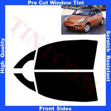 Pellicola Oscurante Vetri Auto Anteriori per Citroen C3 Pluriel 09-12 da 5% a70%