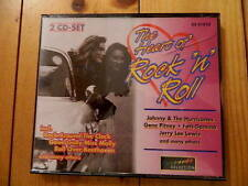 The Heart of rock 'n' roll/Bill Haley Jerry Lee Lewis Chuck Berry carl perkins