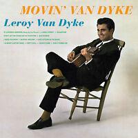 Leroy Van Dyke - Movin' Van Dyke CD