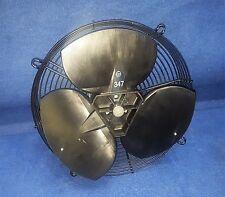 Sur-Electric AG 347 ventilador de flujo axial 220-280v ventiladores, ventilador, campanas, aire acondicionado