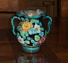 Joli petit vase MONACO