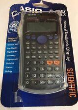 CASIO FX300ES Plus Scientific Calculator,Natural textbook display,for SAT/ACT/AP