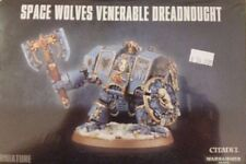 Warhammer 40K SPACE WOLVES VENERABLE DREADNOUGHT Bjorn Fellhanded Murderfang etc