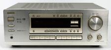 ONKYO TX-DS575 AV Receiver hochwertiger Heimkino Receiver AV Receiver mit Mangel