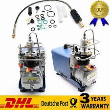 30Mpa 4500psi Alta pressione Pompa aria compressore Elettrico PCP Per Air Rifles