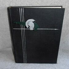 University of Southern California El Rodeo Yearbook 1931