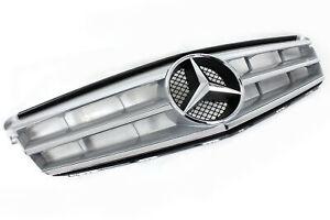 Mercedes-Benz original C Klasse Kühlergrill Avantgarde W204 S204 Grill