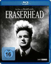 Eraserhead (1977) David Lynch | New | Sealed | Blu-ray Region B