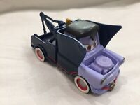 Disney Pixar Cars DRACULA MATER MATTEL 1:55 Diecast BUNDLE TOKYO DRIFT