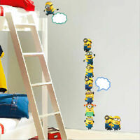 Cartoon Disney Baby Boys Wall stickers Wall Decal Removable Art Home Kids Mural