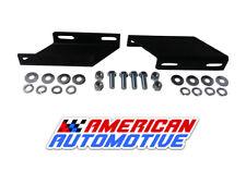 1994-2012 Dodge Ram 2500 3500 1994-2001 Ram 1500 Sway Bar Drop Bracket Kit 4WD
