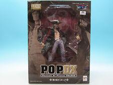 Excellent Model P.O.P One Piece Series NEO-DX Hawk-Eye Mihawk Figure MegaHouse
