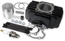 Zylinder Kit 43mm 60ccm für Yamaha PW 50