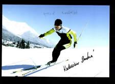 Katharina Smutna Foto Original Signiert Skialpine + A 173500