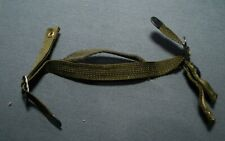 US ARMY PASGT HELMET PARATROOPER CHINSTRAP NEW NOS PARA AIRBORNE CHIN STRAP