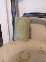Tite Live : Livres, XXVI à XXX – Hachette – 1899 - Avec  10 belles  cartes