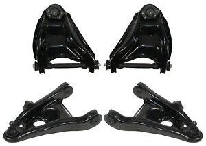 NEW STOCK UPPER & LOWER CONTROL ARMS,A-ARMS,64-72 GM,CHEVY,OLDSMOBILE,PONTIAC
