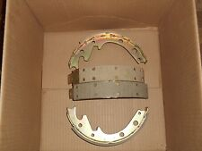 "Falcon Mustang Maverick New Rear Brake Shoes 9 X 1 1/2"" Bendix 353R Made in USA"