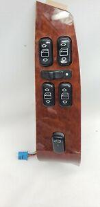 2000 2001 2002 MERCEDES BENZ S500 S430 Fahrer Seite Power Fenster Master Switch