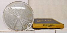 NOS BACKUP LIGHT LENS 1955 BUICK 5946111. Free Domestic shipping