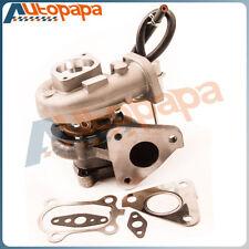 Turbo Turbocharger for Nissan Patrol GU RD28Ti 2.8L 14411-VB300 free gaskets