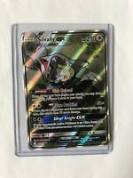 Silvally GX Full Art Pokemon Card 227/236 Cosmic Eclipse Near Mint Minus NM-