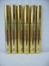 Yves Saint Laurent L'Eyeliner Noir The Black eyeliner  - 0.1 Oz-LOT OF 6 Test er