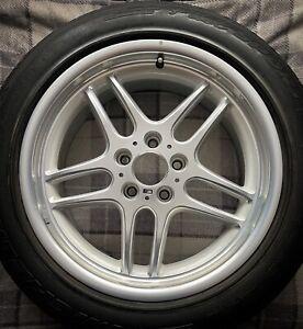 "BMW E38 Genuine M Sport M Parallel Style 37 18"" Spare Wheel"