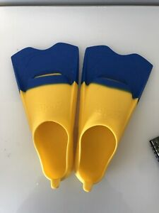 Zoggs Short Fins/flippers