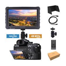 Lilliput A7s 7 Zoll 1920x1200 4K HDMI DSLR Kamera Monitor Canon 5D 7D Nikon D810