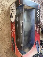 Joyride 1:18 1965 Aston Martin DB5 James Bond Casino Royale Box Damage See Pic