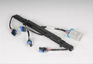 ACDelco Coil and Ignition Wiring Harness 12579355