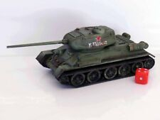 28mm Bolt Action Chain Of Command Soviet T34 Painted & Weathered R1