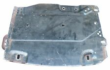 THUNDERBIRD WINDOW REGULATOR HOUSING REAR LEFT TBIRD 64-66 FORD OEM FOMOCO