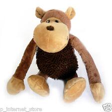 Monkey Nubby Jungle Plush Toy 20cm Baby Shower Newborn Gift
