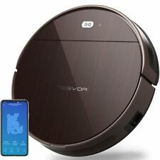 Tesvor V300 Vacuum Cleaner Robot Robotic Smart Cleaning Automatic Brown