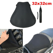 12.6*12.6in Motorcycle Accessories Air Seat Cushion Pad Comfortable Durable