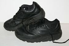Brooks Addiction Walker Walking Shoes, #1200321D001, Black, Womens US 8 Wide