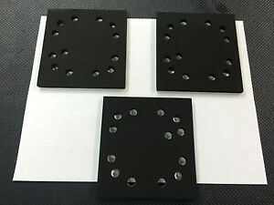 DEWALT 1/4 Sheet Palm Grip Sander Pad 3 pk  ( 151284-00SV )