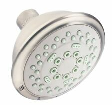 Danze Dh151110Bn Tru 2.5 Gpm Multi-Function Shower Head with 3 Functions and D-