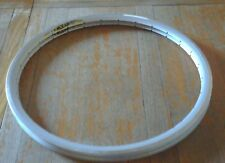 1 PAIR NOS MAVIC CXP30 28 HOLE CLINCHER RIMS