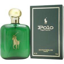 Ralph Lauren Polo Green Eau De Toilette Spray 118 ml