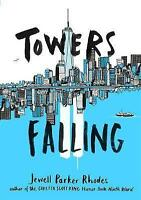 (Very Good)-Towers Falling (Hardcover)-Rhodes, Jewell Parker-0316262226
