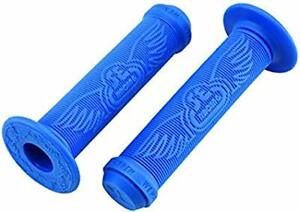 SE RACING GRIPS 135mm WING Logo Colors: White Black Red Blue
