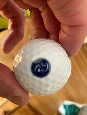 Kiawah Island Club Logo Golf Ball