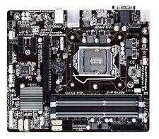 GIGABYTE GA-B85M-DS3H, LGA 1150, Intel Motherboard