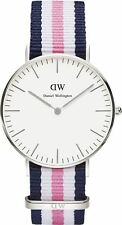 Daniel Wellington Unisex Casual Wristwatches