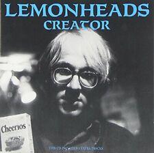 Lemonheads - Creator [CD]